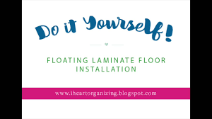 Can I Lay Carpet On Top Of Laminate Flooring Iheart Organizing Do It Yourself Floating Laminate Floor