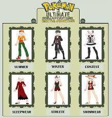 Pokemon Meme Generator - 25 images of pokemon trainer oc meme template eucotech com