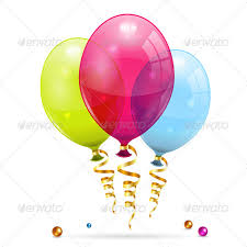 birthday balloons birthday balloons by talex graphicriver