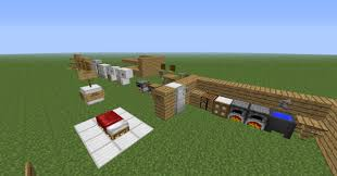 minecraft kitchen furniture how to a cabinet in minecraft minecraft tv mod minecraft
