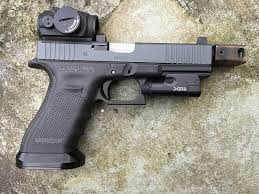 surefire light for glock 23 surefire xc1 archive m4carbine net forums