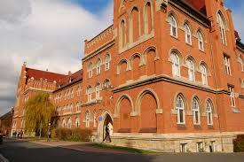 Gymnasium Bad Salzungen Liste Der Gymnasien In Thüringen U2013 Wikipedia