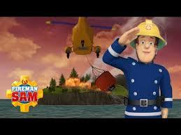 forget doctor david tennant fireman sam spin