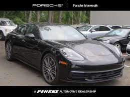 porsche panamera interior 2018 2018 new porsche panamera 4 awd at porsche monmouth serving new
