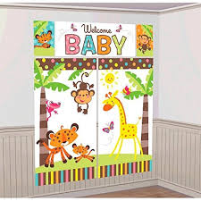 Farm Theme Baby Shower Decorations Farm Animal Fisher Price Baby Abc Unisex Boy Or Baby Shower