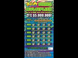Lottery Instant Wins - 20 wild bonanza multiplier nice wild win lottery bengal scratch
