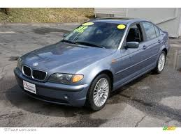 bmw 2002 325xi 2002 steel blue metallic bmw 3 series 325xi sedan 66273062