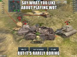 Wot Meme - meanwhile in world of tanks imgflip
