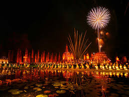 Festival Of Lights Thailand Loy Krathong Festival The Most Romantic Thai Celebration Good