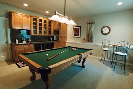 Finished Basement Prices by Basement Remodelers Berger Building Services Home Remodeling Service