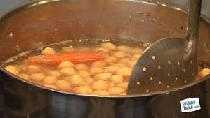 cuisine libanaise facile recette du houmous en cuisine libanaise minutefacile com