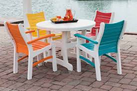 Amish Poly Outdoor Furniture by Outdoor Poly Furniture Home Design Ideas And Pictures