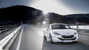 peugeot coupe rcz interior 2013 peugeot rcz wallpapers u0026 hd images wsupercars