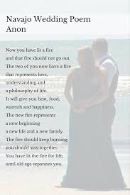 Wedding Quotes New Beginnings Navaho Wedding Poem Anon Http Www Stephaniemilne Com Au