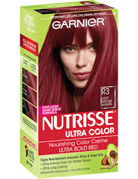 hair color nutrisse ultra color light auburn r3