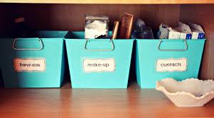 Organizing Cabinets perfect bathroom cabinets organizing u2014 jen u0026 joes design