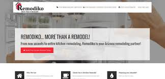 Kitchen Website Design Web Design Seo Local Search Optimization Self Storage