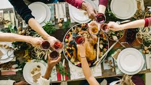 let s stop saying orphan thanksgiving when we friendsgiving