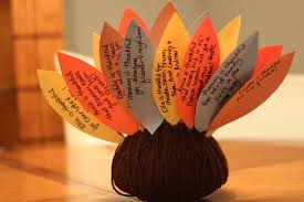 easy thanksgiving turkey craft healthnut foodie tierra este