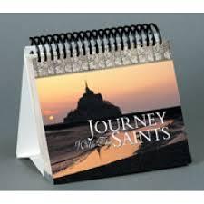 Liturgical Desk Calendar Calenders Journals