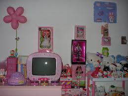 my pink hello kitty world pink hello kitty room