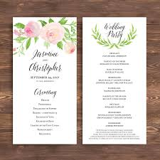 invitation programs ideas excellent shutterfly wedding programs ideas patch36