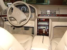 interior pictures of new 98 s500 mercedes benz forum