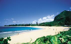 Hawaii beaches images Best beaches in hawaii travel leisure jpg