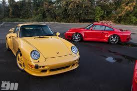 porsche 911 turbo production numbers top eight rarest factory built porsche 911s of all total 911