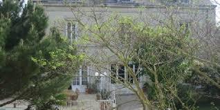 chambre d hote chatellerault villa richelieu une chambre d hotes dans la vienne en poitou