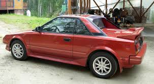 143 best toyota mr2 aw11 images on pinterest toyota mr2 car