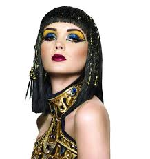 Egyptian Halloween Costume Ideas 71 Egyptian Images Hairstyles Makeup Costumes