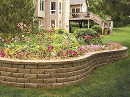 aspen stone retaining wall system u0026 blocks anchor wall