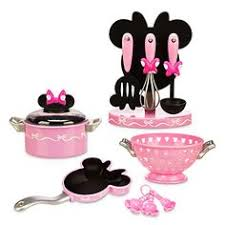 Mickey Mouse Kitchen Set by Explore In Style At Home Or On The Go Hang This Minnie Mouse