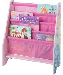 buy disney princess sling bookcase at argos co uk your online