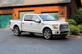 2016 ford f 150 limited is new half ton flagship