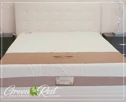 mattresses u2013 green rest mattress the natural latex mattress store
