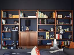 Billy Bookcase Makeover Make A Bookshelf With This Cheap Ikea Hack Business Insider