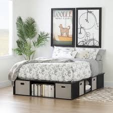 Bed Platform With Storage Storage Bed For Less Overstock Com