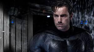 report ben affleck might not be batman for much longer