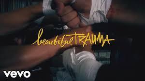 beutifull p nk beautiful trauma dance video youtube