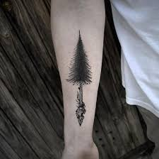 arrow pesquisa tattoos and hair