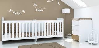 chambre pour jumeaux lit pour jumeaux bebes