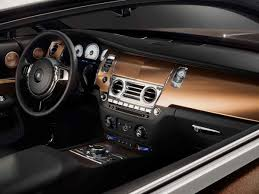 rolls royce concept car interior review rolls royce u0027wraith inspired by music u0027 cars u0026 boats gcc