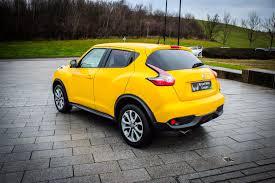nissan juke doors open nissan juke 1 5 dci tekna 5 door 1 lady owner car details from