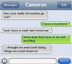 Funny Text Message Memes - 10 funny text memes that will help you win the text war next time