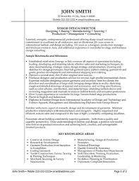 Senior Web Designer Resume Sample art director resume art director resume examples u2022 art director cv