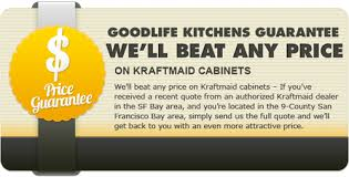Quality Kitchen Cabinets San Francisco Merillat Kitchen And Bathroom Cabinets Goodlife Kitchens San
