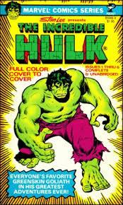 pocket books incredible hulk soft cover 1 pocket books
