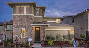 new homes in natomas the hydrangea plan 2786 new home plan in edgewood at natomas